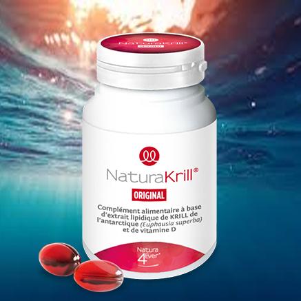 NaturaKrill® Original