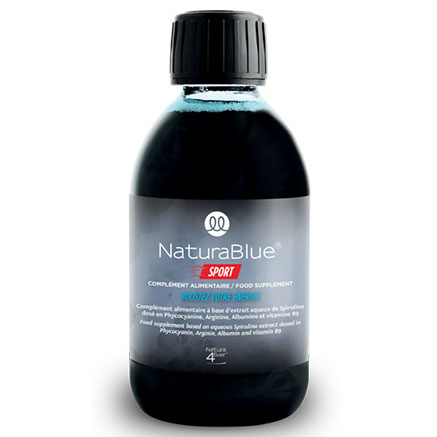 NaturaBlue® Sport