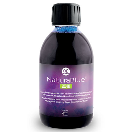 NaturaBlue® Exotic