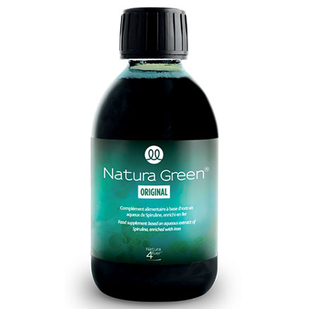 NaturaGreen® Original