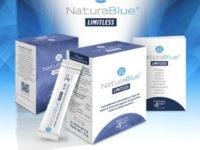 Natura Blue Limitless