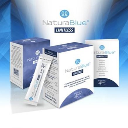Natura Blue® Limitless