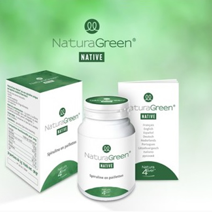 NaturaGreen Native®