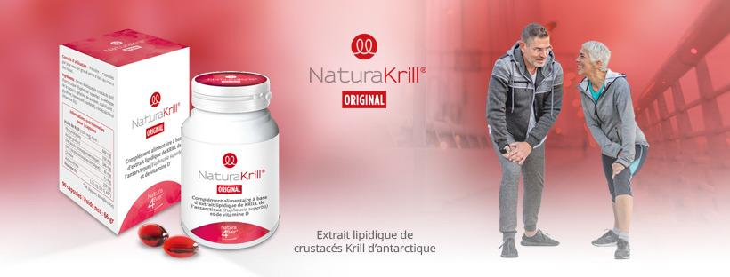 Natura Krill