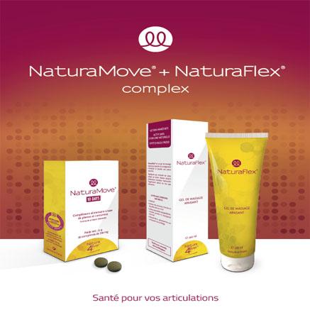 Complex NaturaMove+NaturaFlex