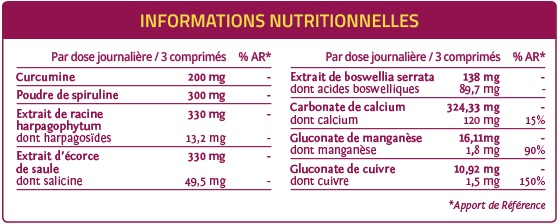 NaturaMove informations