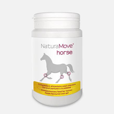 NaturaMove Horse® (AlgoMove Horse®)