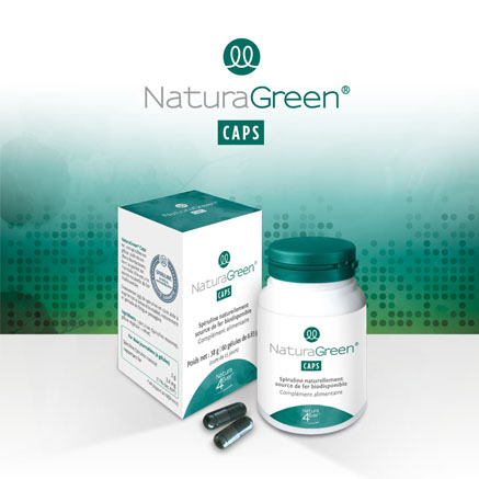 NaturaGreen Caps®
