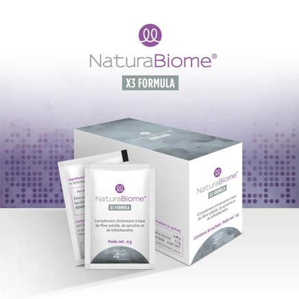 Natura Biome X3®