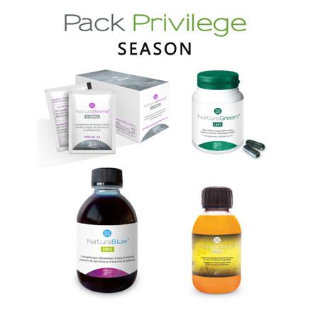 Pack Privilège SEASON