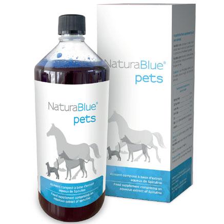 NaturaBlue® Pets