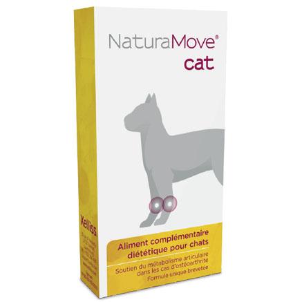 NaturaMove® Cat