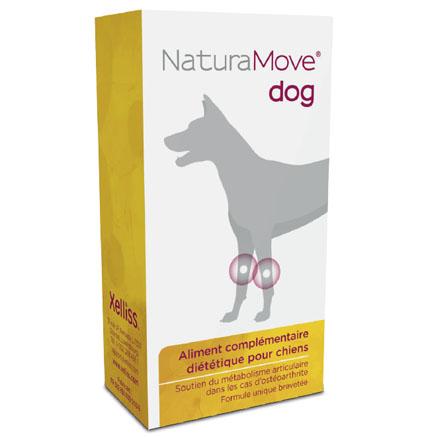 NaturaMove® Dog