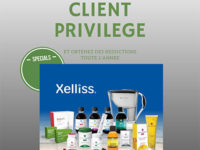 Client Privilège Xelliss